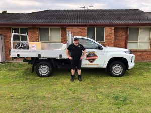 Locally trusted pest and termite control